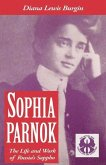 Sophia Parnok (eBook, PDF)