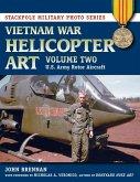 Vietnam War Helicopter Art (eBook, ePUB)