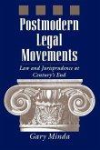 Postmodern Legal Movements (eBook, PDF)