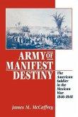 Army of Manifest Destiny (eBook, PDF)