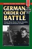 German Order of Battle (eBook, ePUB)