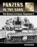 Panzers in the Sand (eBook, ePUB)