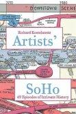 Artists' SoHo (eBook, PDF)