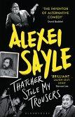 Thatcher Stole My Trousers (eBook, ePUB)