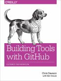 Building Tools with GitHub (eBook, ePUB)