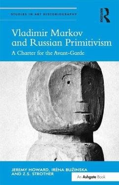 Vladimir Markov and Russian Primitivism (eBook, ePUB)