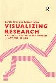 Visualizing Research (eBook, ePUB)