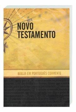 Neues Testament Portugiesisch - Novo Testamento, Übersetzung in Gegenwartssprache