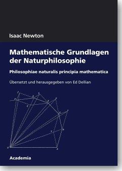 Mathematische Grundlagen der Naturphilosophie - Newton, Isaac