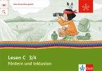 Mein Indianerheft. Lesen C. Fördern und Inklusion. Arbeitsheft 3. Schuljahr