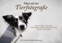 Manuskript Tierfotografie - Frischling, Eva