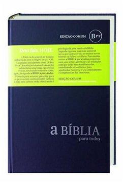 Bibel Portugiesisch - a Bíblia para todos