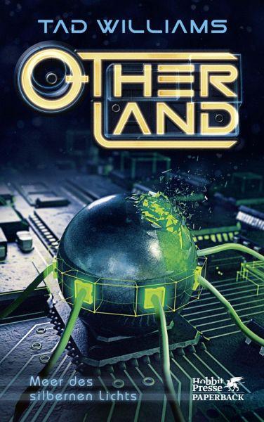 Buch-Reihe Otherland