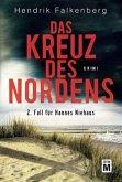 Das Kreuz des Nordens / Hannes Niehaus Bd.2