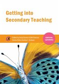 Getting into Secondary Teaching (eBook, ePUB)
