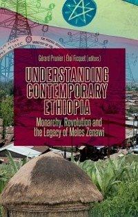 Understanding Contemporary Ethiopia (eBook, PDF) - Ficquet, Eloi; Prunier, Gerard