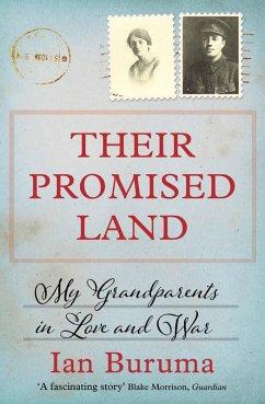 Their Promised Land (eBook, ePUB) - Buruma, Ian