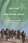 A History of the Pakistan Army (eBook, ePUB)
