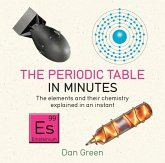 Periodic Table in Minutes (eBook, ePUB)