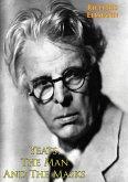 Yeats, The Man And The Masks (eBook, ePUB)