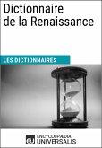 Dictionnaire de la Renaissance (eBook, ePUB)
