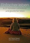 Einfacher Leben (eBook, ePUB)