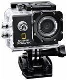 National Geographic 1080P Action Camera 140°