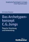 Das Archetypenkonzept C. G. Jungs (eBook, PDF)