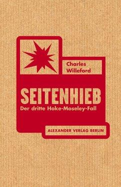 Seitenhieb (eBook, ePUB) - Willeford, Charles