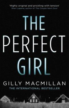 The Perfect Girl (eBook, ePUB) - Macmillan, Gilly