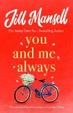 You And Me, Always (eBook, ePUB)