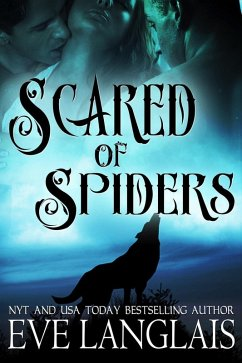 Scared of Spiders (eBook, ePUB)