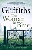 The Woman In Blue (eBook, ePUB)