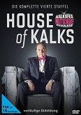 Kalkofes Mattscheibe Rekalked - Die komplette vierte Staffel: House of Kalks DVD-Box