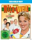 Ritas Welt - Die komplette Serie - 2 Disc Bluray