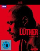Luther - Staffel 1-3 Exclusive Edition