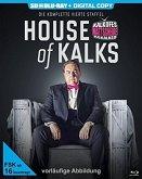 Kalkofes Mattscheibe - Rekalked: Die komplette vierte Staffel: House of Kalks (SD on Blu-ray)