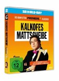 Kalkofes Mattscheibe: Die kompletten Premiere Klassiker (SD on Blu-ray, 3 Discs)