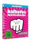Kalkofes Mattscheibe - The Complete ProSieben-Saga (2 Discs, SD on Blu-ray)