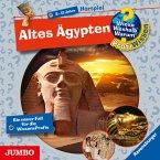 Altes Ägypten / Wieso? Weshalb? Warum? - Profiwissen Bd.2 (MP3-Download)