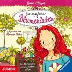 Ein Geheimnis kommt selten allein / Der magische Blumenladen Bd.1 (MP3-Download)