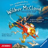 Stürmische Jagd / Die unglaublichen Abenteuer von Wilbur McCloud Bd.1 (MP3-Download)
