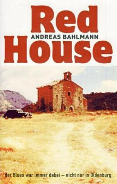 Red House - Bahlmann, Andreas