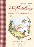 Tilda Apfelkern. Frühling, Sommer, Herbst und Winter. (eBook, ePUB)