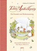 Die Freunde vom Heckenrosenweg. Abenteuerliche Geschichten von Tilda, Rupert, Molly & Co. (eBook, ePUB)