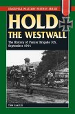 Hold the Westwall (eBook, ePUB)