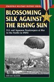Blossoming Silk Against the Rising Sun (eBook, ePUB)