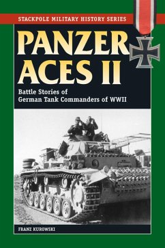 Panzer Aces II (eBook, ePUB) - Kurowski, Franz