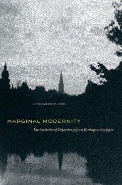 Marginal Modernity (eBook, PDF) - Lisi, Leonardo F.