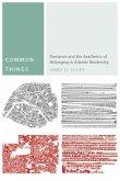 Common Things (eBook, PDF)